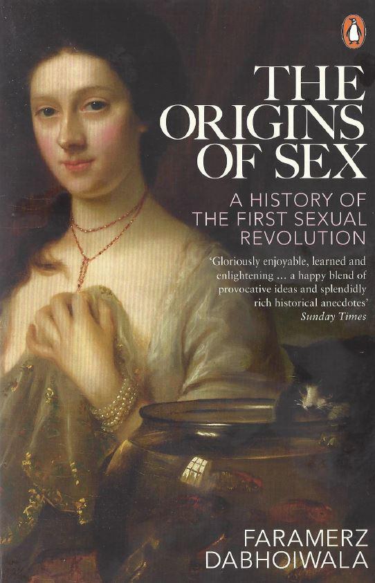 Origins of Sex cover